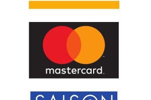 Visa、MasterCard、セゾンカード(JCB、American Express含む)